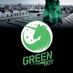 Le Greenboy poster