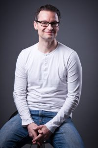 Jérôme Genevray