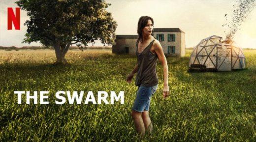 The Swarm on Netflix