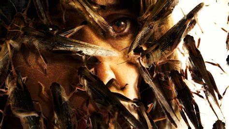 The Swarm Netflix - Jerome Genevray & Franck Victor